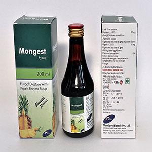 Mongest